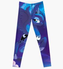 Princess Luna Leggings