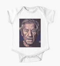 Sir Ian Mckellen Kids Clothes