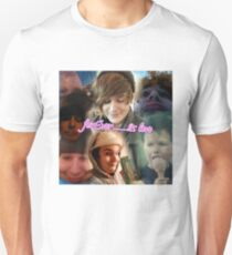 Jony Love.... Unisex T-Shirt