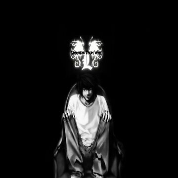 L death note by showman122