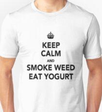 Keep Calm SWEY Unisex T-Shirt