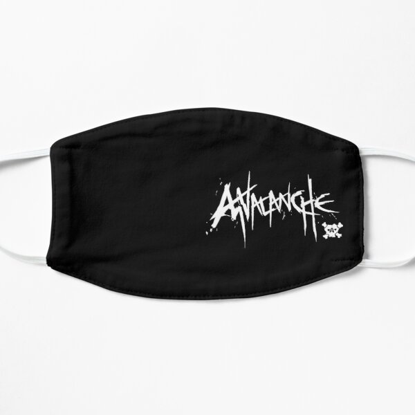 Join into Avalanche! Flat Mask