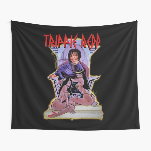 trippie red album tour 2020 kakakatin Tapestry
