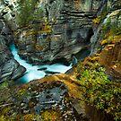 Magical Canyon by Thomas Dawson