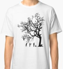 99 Steps of Progress - Wisdom Classic T-Shirt