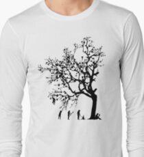 99 Steps of Progress - Wisdom Long Sleeve T-Shirt