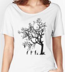 99 Steps of Progress - Wisdom Women's Relaxed Fit T-Shirt
