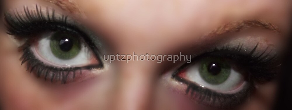 Eye selection by uptzphotography