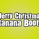 Banana Boots by StevePaulMyers