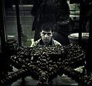 Chestnutman by Farfarm
