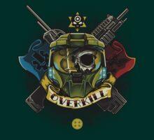 OVERKILL | Unisex T-Shirt