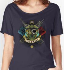 OVERKILL Women's Relaxed Fit T-Shirt
