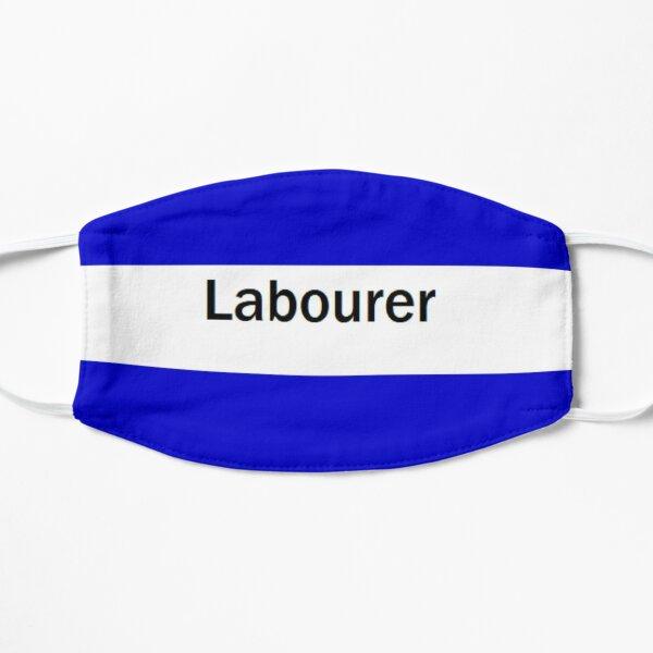 Labourer Mask