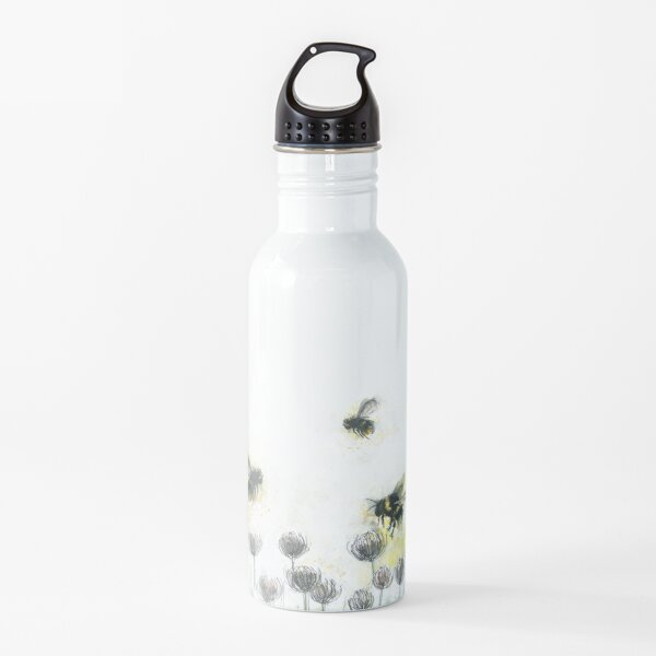 Buzzy Bees Water Bottle