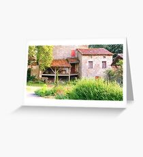 no place like home Greeting Card