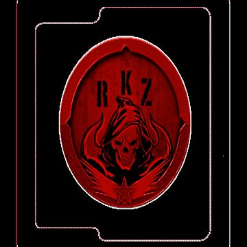 R~KZ IPAD CASE by streetcustomz