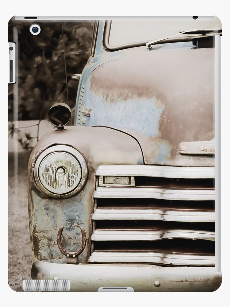 Rustic Chevy by Redfox4