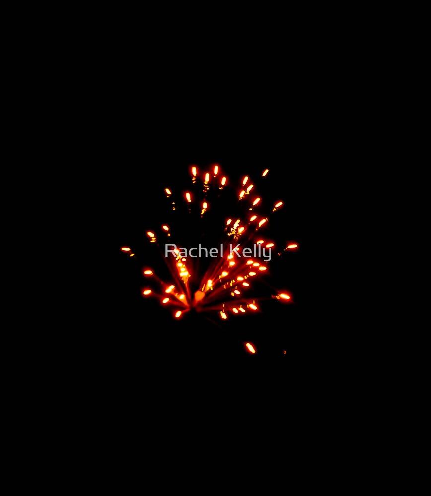 Firework 2 by Rachel Kelly