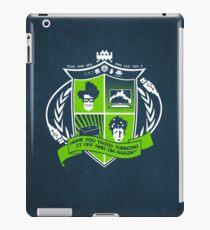 The IT Crowd Crest | iPad Case iPad Case/Skin
