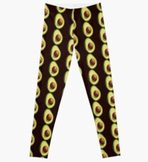 Avocado - Part 1 Leggings