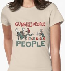 Joss Kills T-Shirt