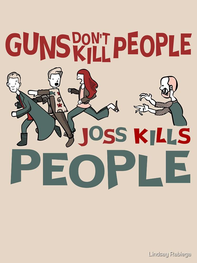Joss Kills | Unisex T-Shirt