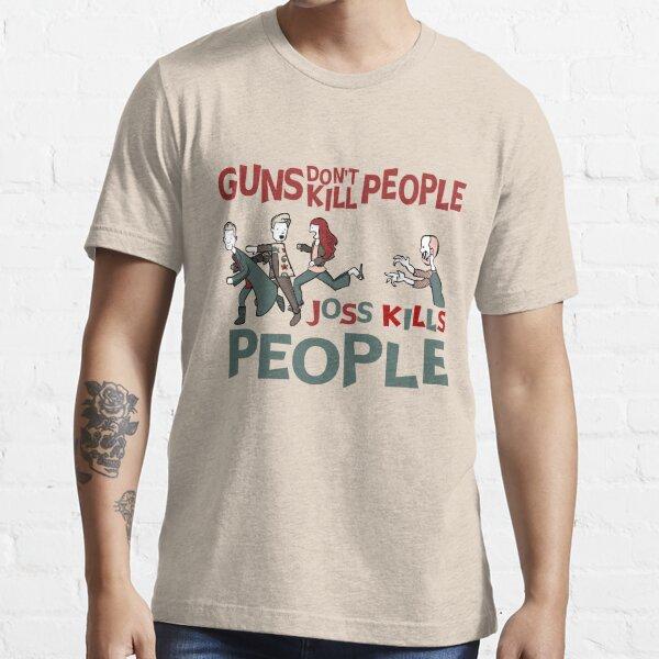 Joss Kills Essential T-Shirt