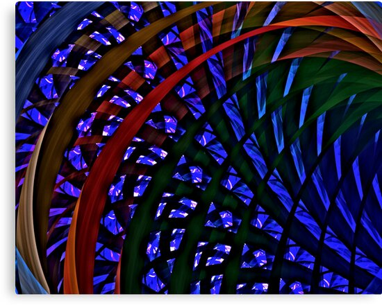 Hidden Rainbows by BuddhaKat