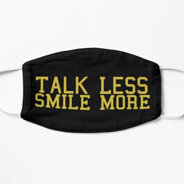 Habla menos / Sonríe más - Hamilton: Musical Mascarilla