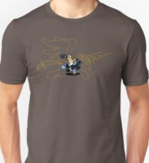 Playground Valkyrie Unisex T-Shirt
