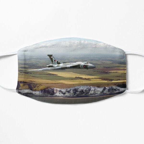 White cliffs Vulcan  Flat Mask