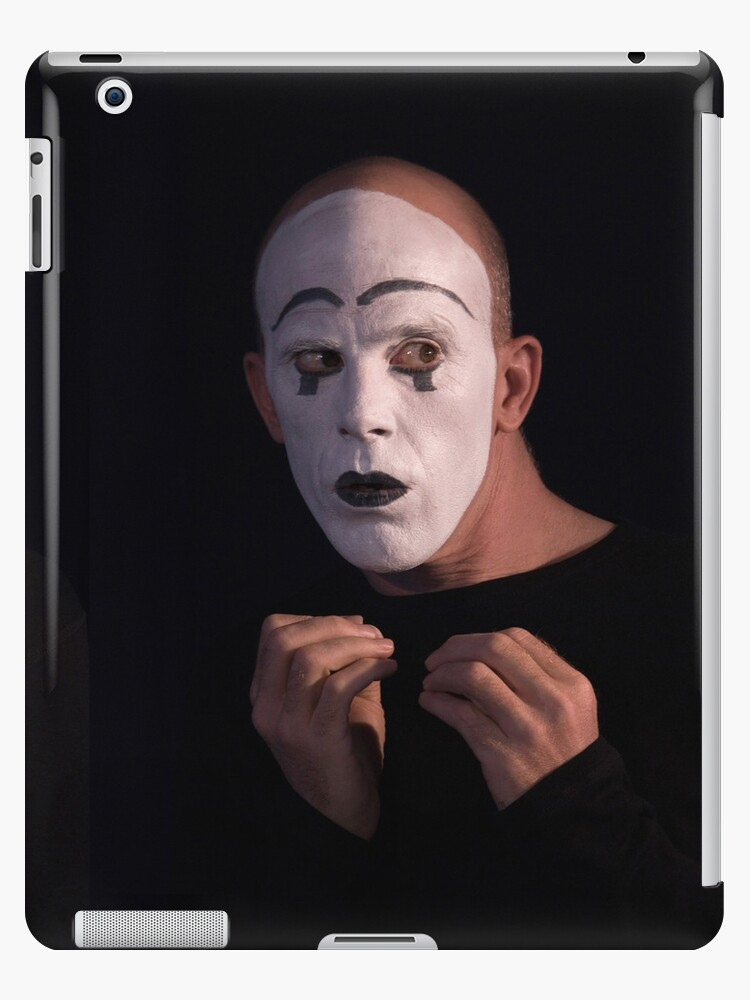 Mime by Maree Toogood