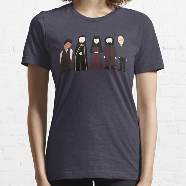 What We Do In The Shadows Essential T-Shirt