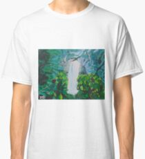 Borer's Falls Classic T-Shirt