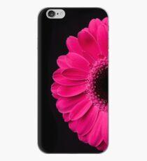 Pink Gerbera iPhone-Hülle & Cover