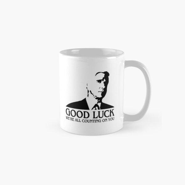 Good Luck Classic Mug