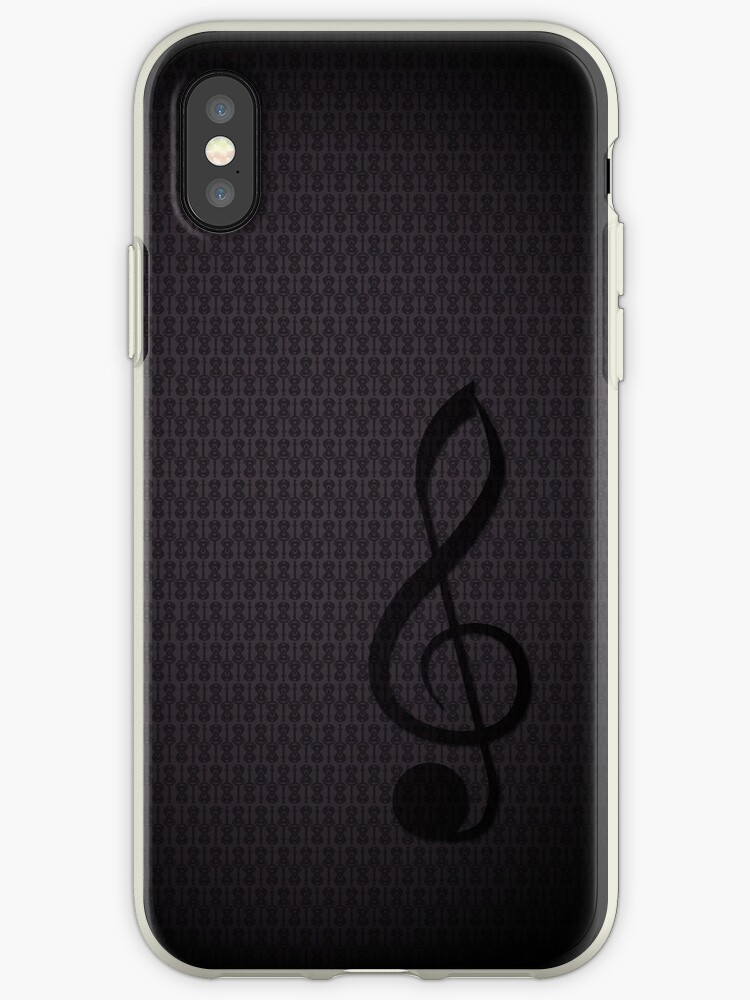 Music Note Pattern by jash