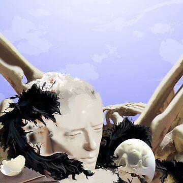 Memento Mori by sandpaperdaisy