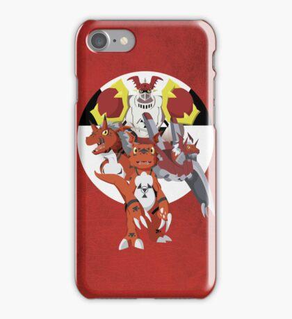 Dragon Slash iPhone Case/Skin