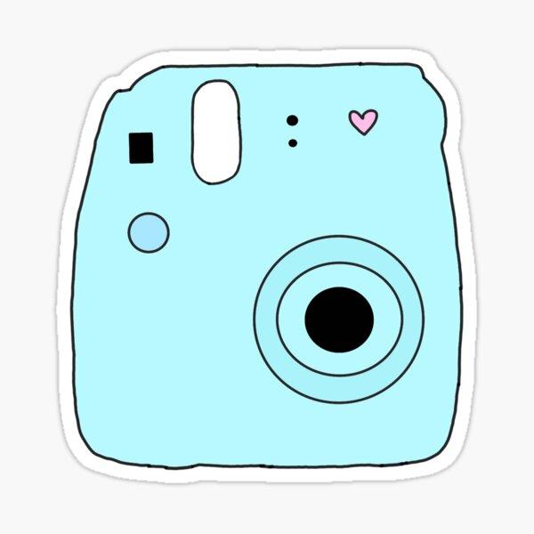 Camera Cute Tumblr Stickers Redbubble