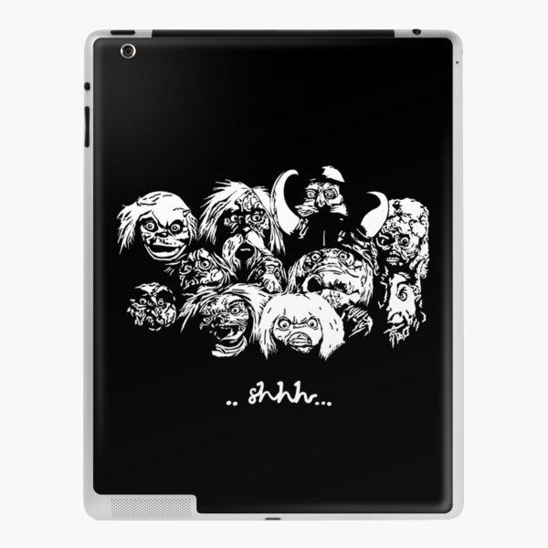 The Labyrinth Goblins iPad Skin