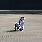 Beach Buddies  by Gail Bridger