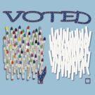 Voted! by artbyjehf
