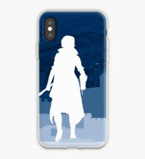 The Flood iPhone Case
