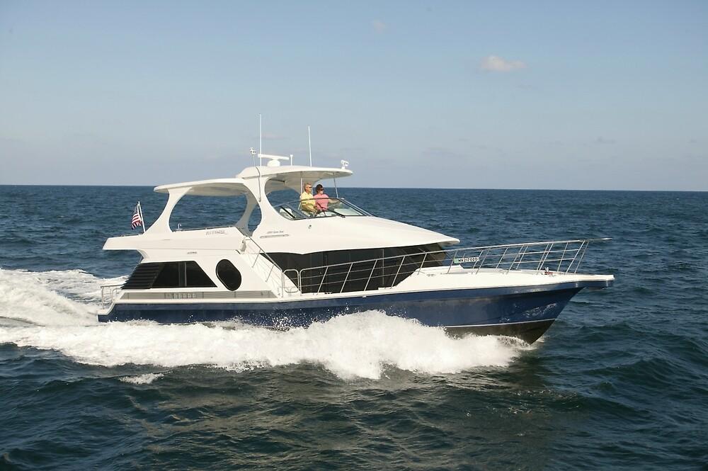 Yacht Charter Dubai by waleedaptt