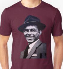 Frank Sinatra Slim Fit T-Shirt