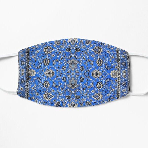 Kashan Design Rug Flat Mask