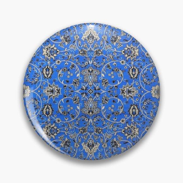 Kashan Design Rug Pin