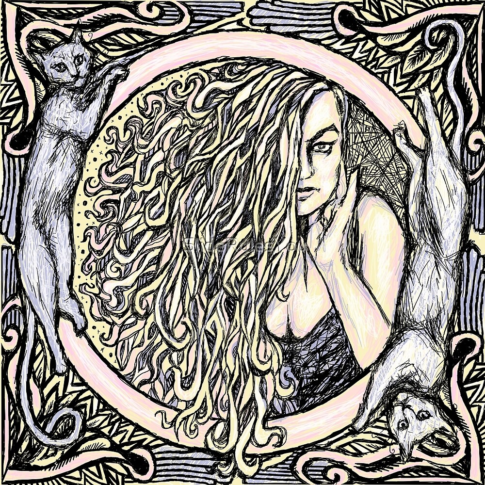 Donna Bella by SlideRulesYou
