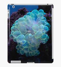 Bubble coral for iPad iPad Case/Skin